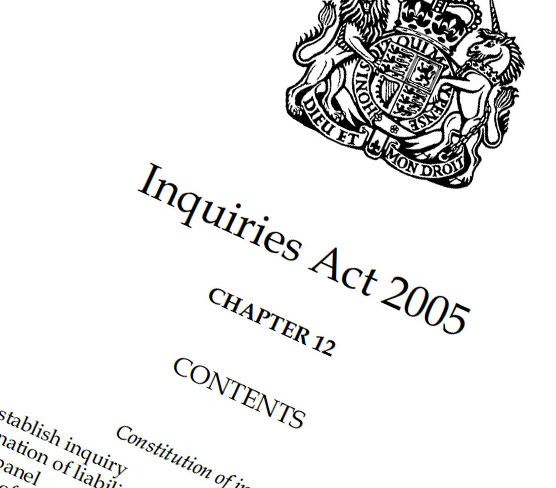 public inquiry Act image